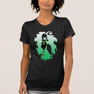 Camiseta de la menta