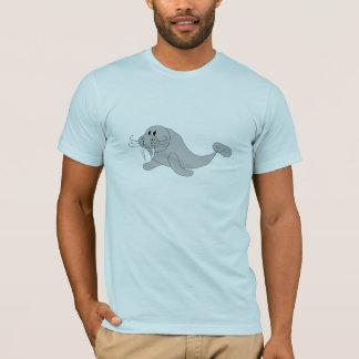 Camiseta de la morsa