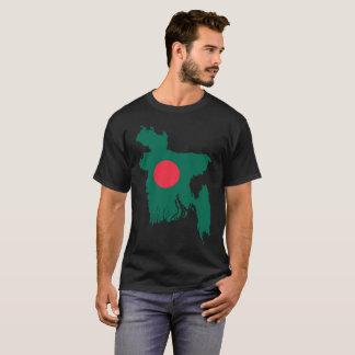 Camiseta de la nación de Bangladesh