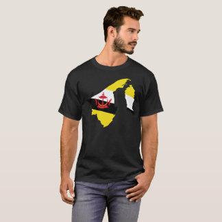 Camiseta de la nación de Brunei