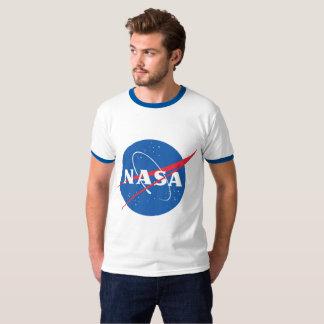 Camiseta de la NASA