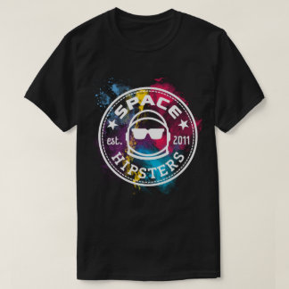Camiseta de la nebulosa de los inconformistas del