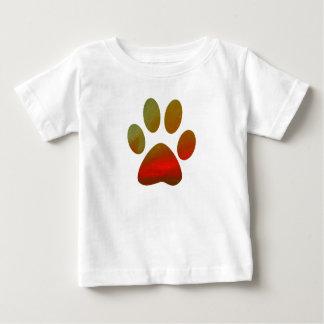 Camiseta de la novedad de la aurora boreal de la