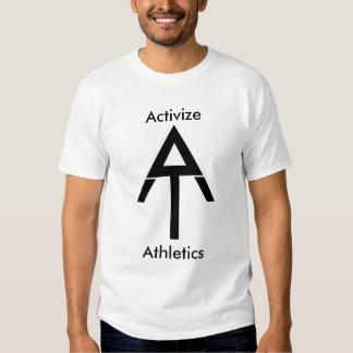 Camiseta de la obra clásica del atletismo de