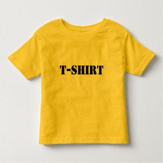 Camiseta de la obra clásica del niño de YellaPak