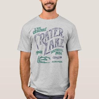 Camiseta de la original del parque nacional del