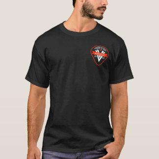 Camiseta de la oscuridad de AMSOC