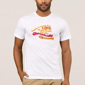 Camiseta de la pimienta de Floyd