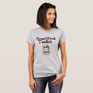 Camiseta De la piña 2dos profesores del grado en segundo