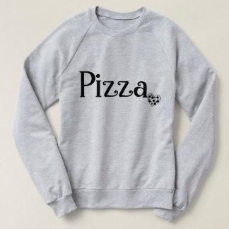 Camiseta de la pizza