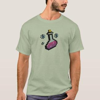 camiseta de la poción 3D 2.o
