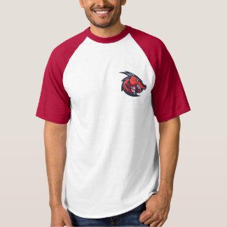 Camiseta de la promoción/del patrocinio de