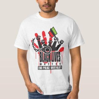 Camiseta de la protesta