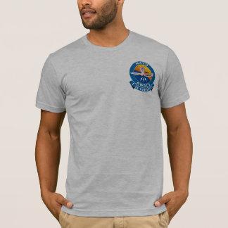 Camiseta de la recaudador de fondos del cáncer de