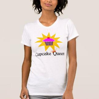 Camiseta de la reina de la magdalena