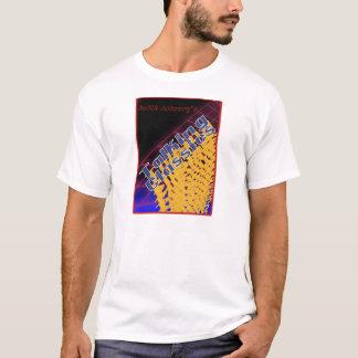 """Camiseta de la """"rejilla"""" de las obras clásicas que"""