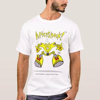 Camiseta de la réplica sísmica de QuakeBots