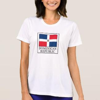 Camiseta de la República Dominicana