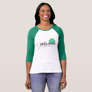 Camiseta de la resistencia del día de St Patrick