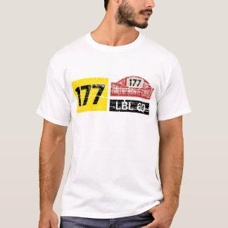 Camiseta de la reunión de Monte Carlo