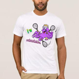 Camiseta de la ropa de los hombres del pulpo del
