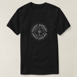 Camiseta de la runa de Viking del Nordic