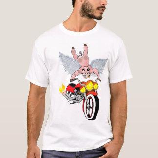 Camiseta de la semana de la bici