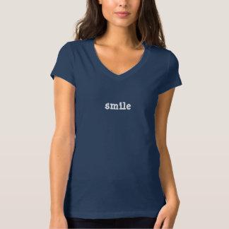 Camiseta de la SONRISA