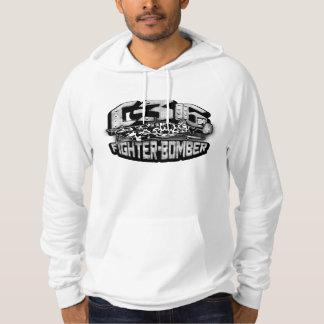 Camiseta de la sudadera con capucha de EKW C-36