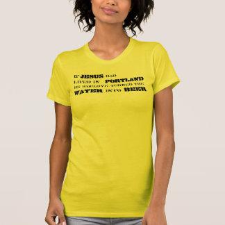 Camiseta de la teología del Pub