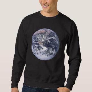 Camiseta de la tierra