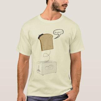 Camiseta de la tostada francesa