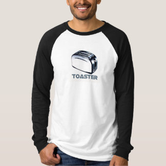 Camiseta de la tostadora