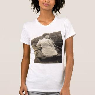 Camiseta de la travesura