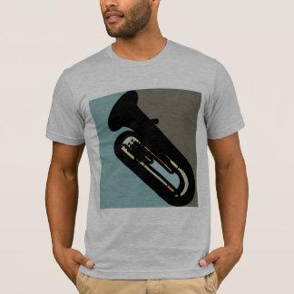 Camiseta de la tuba
