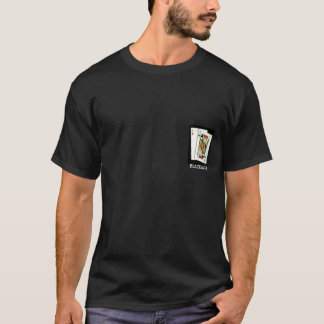 Camiseta de la veintiuna