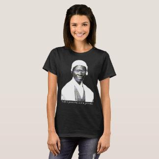 Camiseta de la verdad del Sojourner