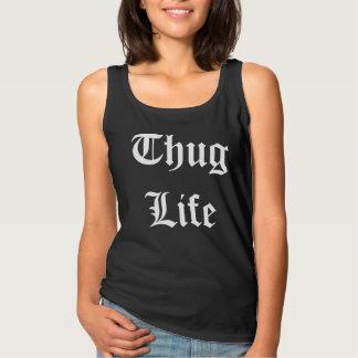 Camiseta de la vida del gamberro