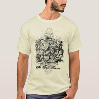 Camiseta de la violencia
