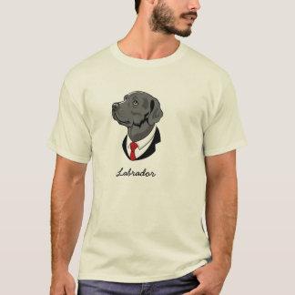 Camiseta de Labrador