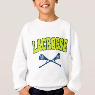 Camiseta de LaCrosse