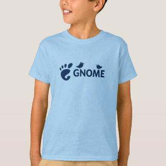Camiseta de las clases del GNOMO