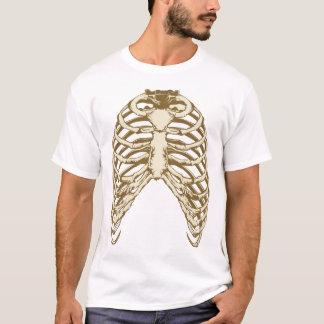 Camiseta de las costillas
