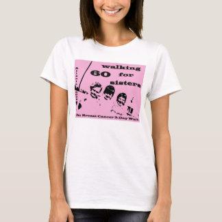 camiseta de las hermanas