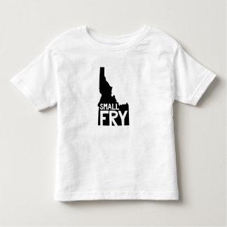 Camiseta de las personas poco importantes