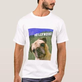 Camiseta de las producciones del perro del barro