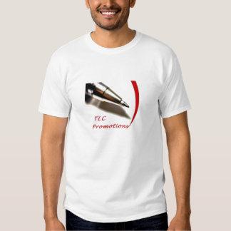 Camiseta de las promociones del TLC