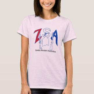 Camiseta de las señoras Bella, muñeca