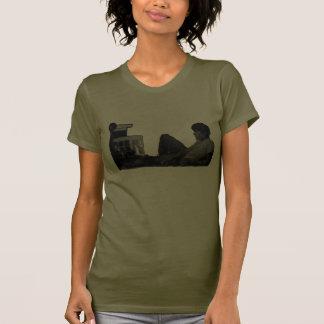 Camiseta de las señoras de Pablo Andreu Starbucks