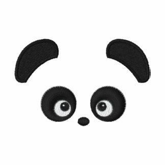 Camiseta de las señoras de Panda® del amor